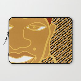Africa Calls To Me Too Laptop Sleeve