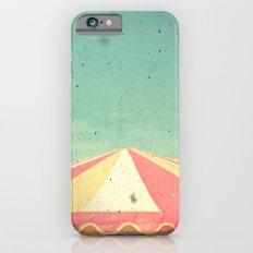 Big Top Slim Case iPhone 6s