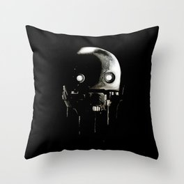 """It's just the Rebels, sir... they're here."" Throw Pillow"