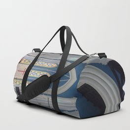 St Andrews Cathedral Singapore Duffle Bag