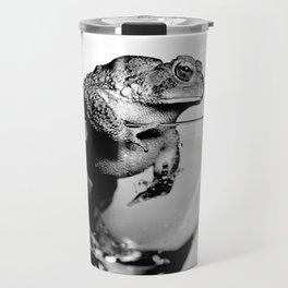 Toadtini Travel Mug