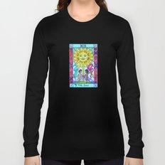 The Sun - Tarot Long Sleeve T-shirt