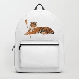 Crew Tiger Backpack