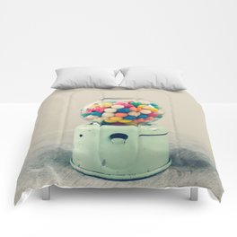 Candy Store Comforters