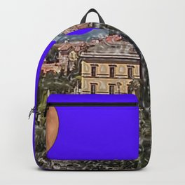 italy town Backpack