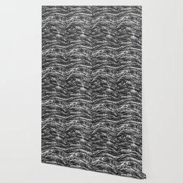 Dark Skin Texture Pattern Wallpaper