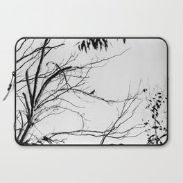 Branches Laptop Sleeve