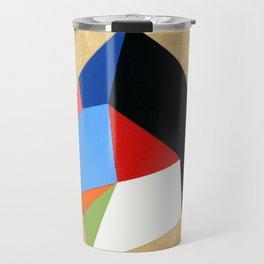 Shape No:01 Travel Mug