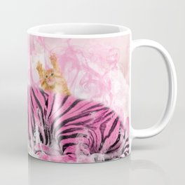 Kitty Queen Coffee Mug