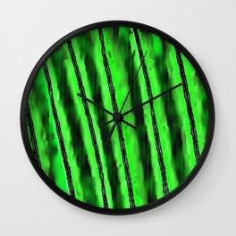 Countdown Wall Clock