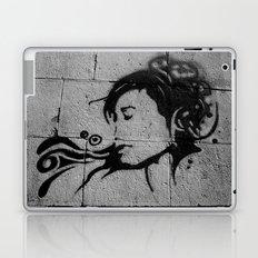 Let The Music Take You Laptop & iPad Skin