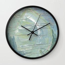 Vessel 44 Wall Clock