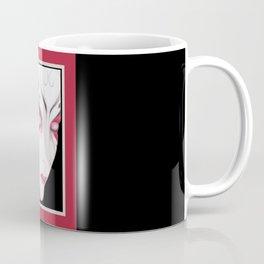 Butterfly Girl #4 Coffee Mug