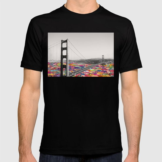 It's in the Water T-shirt