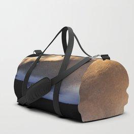 Lemon Shark Backdrop Duffle Bag