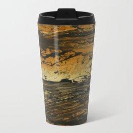 Abstractions Series 006 Travel Mug
