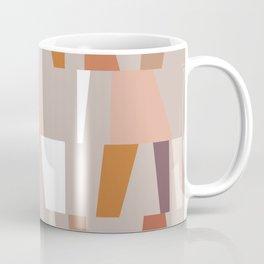 Neutral Geometric 03 Coffee Mug