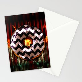 Donut From Another Place Stationery Cards
