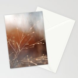 Nature Sparkles Stationery Cards
