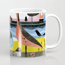 OBX Coffee Mug