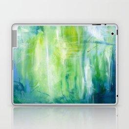 The Underneath (Cave Dream) Laptop & iPad Skin