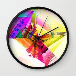 V2R31 Wall Clock