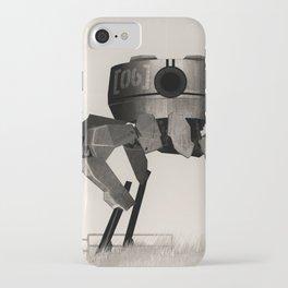 Hexapod iPhone Case