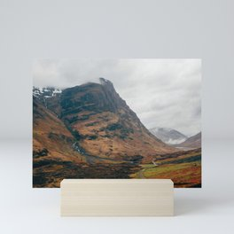 Glencoe Mini Art Print