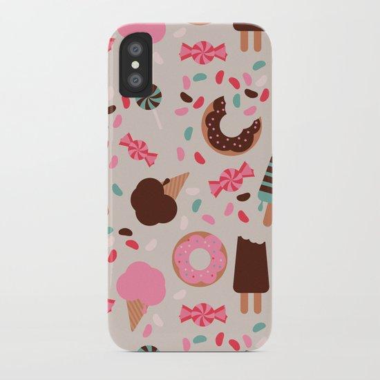 desserts! iPhone Case