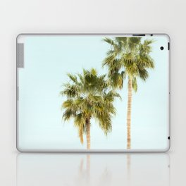 Palm Springs Breeze Block I Laptop & iPad Skin