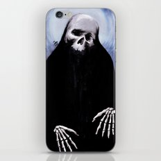 Soothe iPhone & iPod Skin