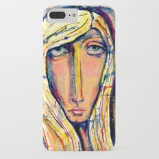 Why the long face?  Slim Case iPhone 7 Plus