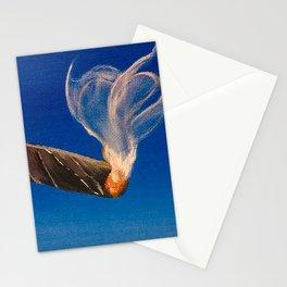 Fuego del Puro Stationery Cards
