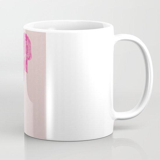 Nerd /// Fight Mug