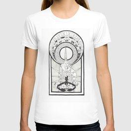 Scissors T-shirt