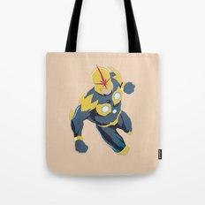 Nova Prime Tote Bag