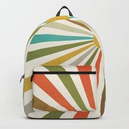 Sun Retro Art IV Backpack