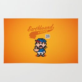 Earthbound & Down Rug