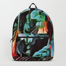 BRAND NEW DAY Backpack