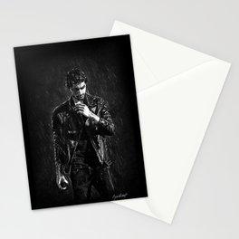 Wet Zayn Stationery Cards