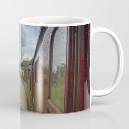 See train ride 2 Coffee Mug