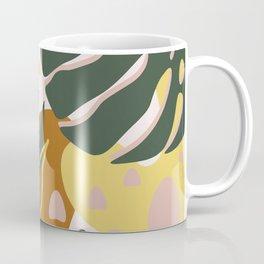 Floral Magic Coffee Mug