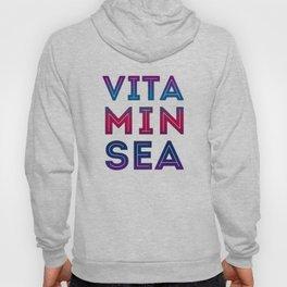 Vitamin Sea Beach Bum Lover Spring Break Hoody