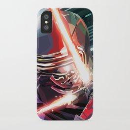 SW#70 iPhone Case