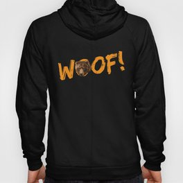 Woof! Hoody