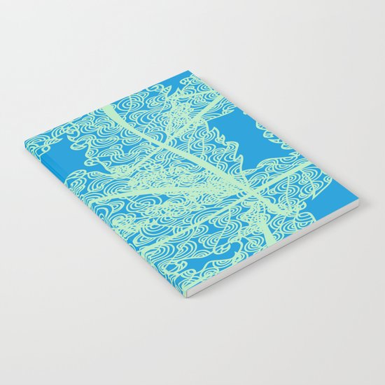 Welcome To The Sea Jungle Notebook