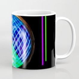 Abstract perfektion 83 Coffee Mug