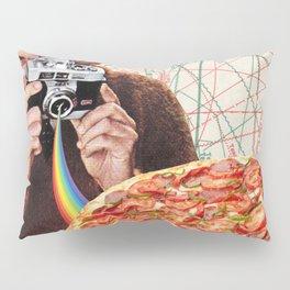 pizza obsession Pillow Sham