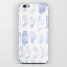 Pattern 1121222 iPhone & iPod Skin