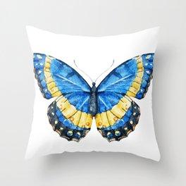 Butterfly 08 Throw Pillow